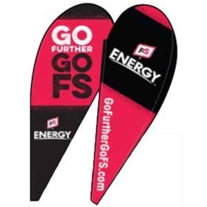 FS Energy BowFlag