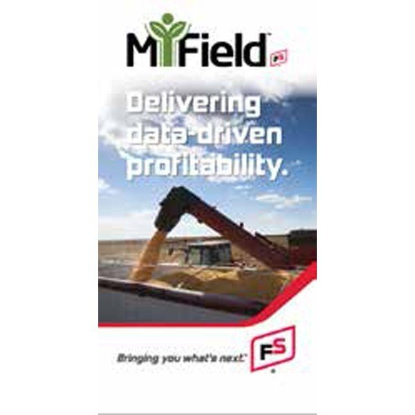 MiField Pull-Up Banner - Single/Sided