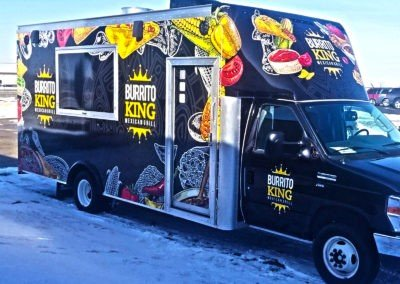 BURTKING_Food-Truck-Wrap