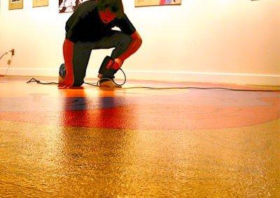 Museum-Floor-Mural