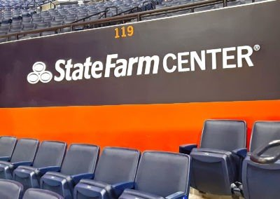 State-Farm-Center-Dimentional-Lettering